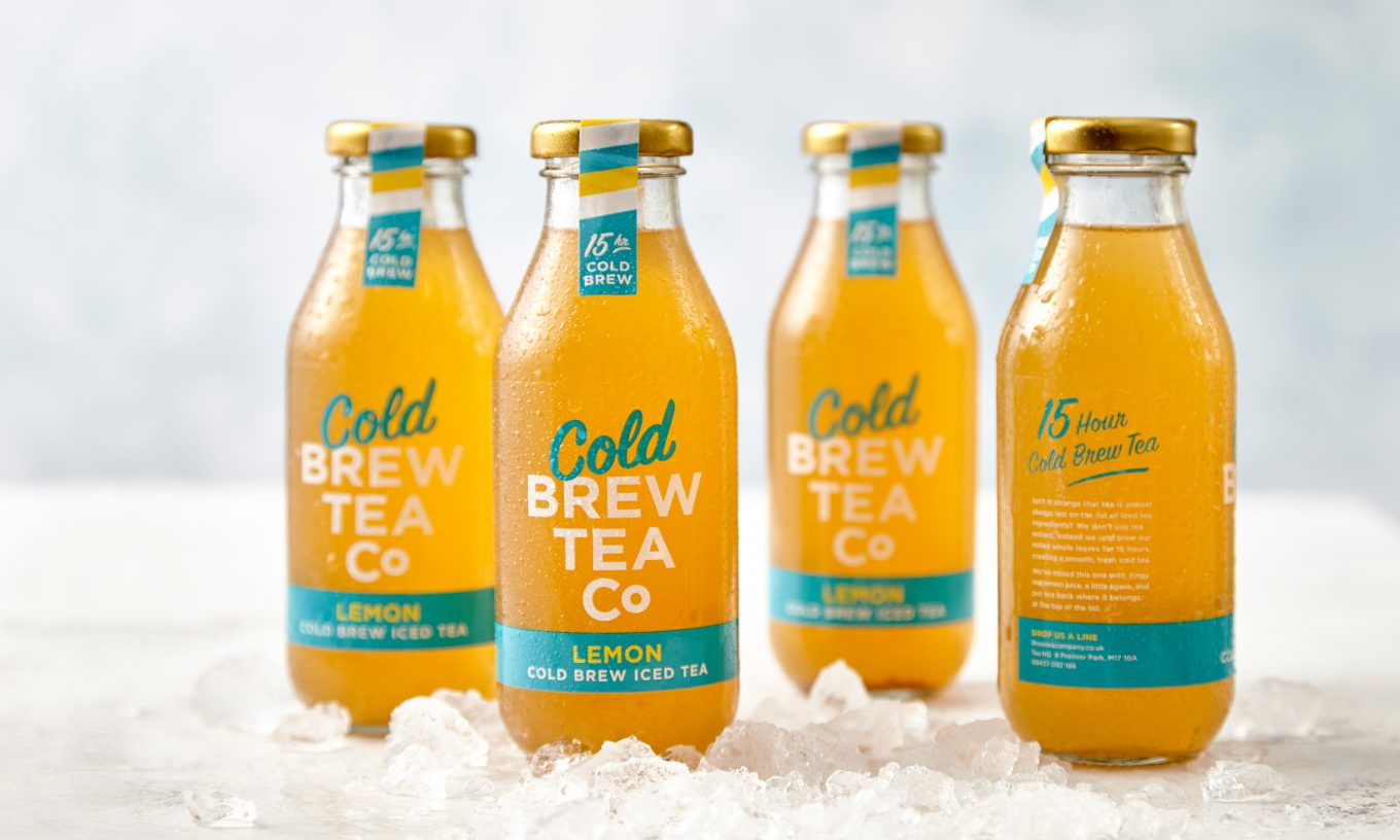 Cold Brew Tea Co