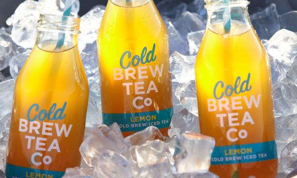 Cold Brew Tea Co